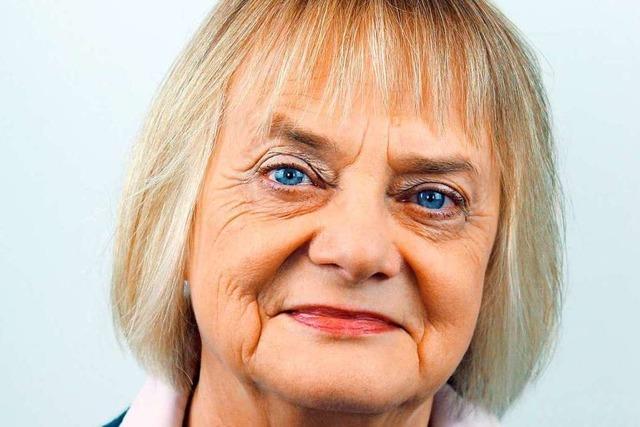 Margarete Kurfeß (Lörrach)