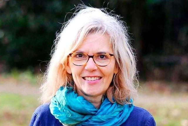 Monika Hornung (Grenzach-Wyhlen)