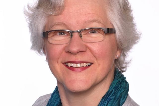 Karin Beckendorff-Dierberger (Ettenheim)