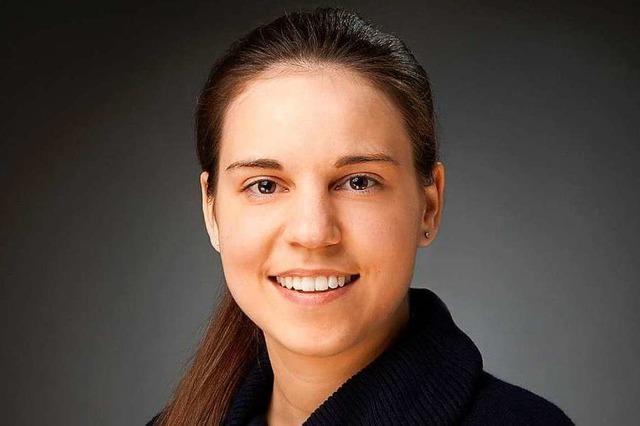 Sarah Jane Marek (Endingen)