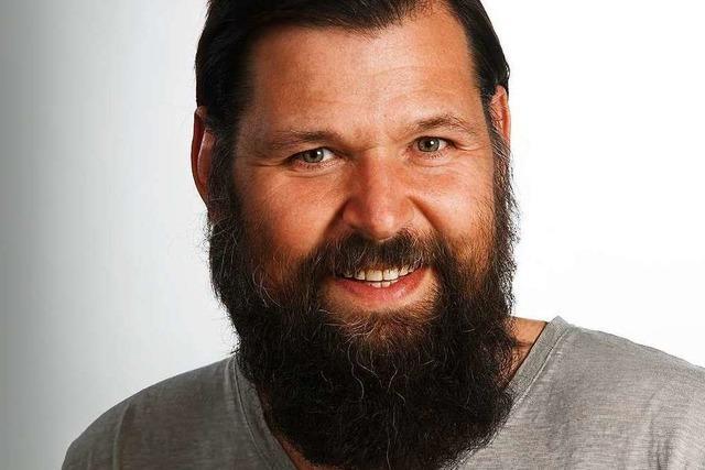 Ronald Linder (Endingen)