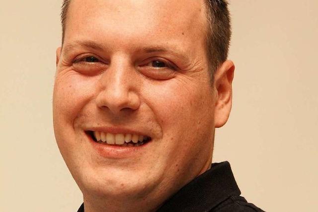 Christian Schweizer (Wyhl)