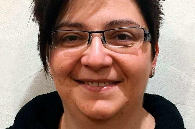 Silvia Ziebold (Sexau)
