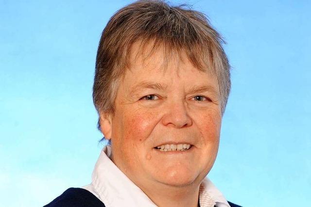 Barbara Throm (Gundelfingen)