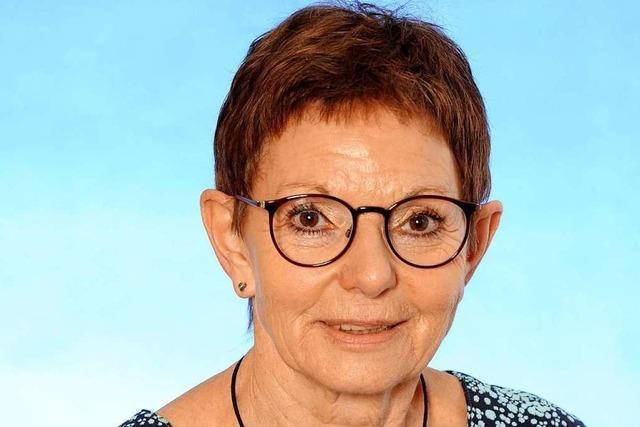 Barbara Löffelbein (Gundelfingen)