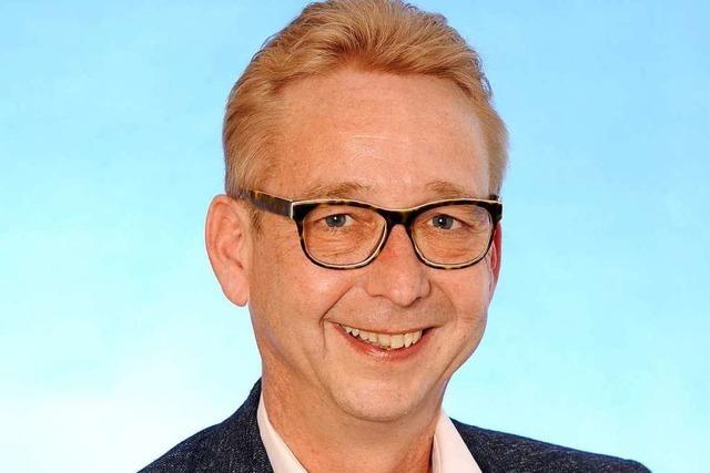 Michael Hornbruch (Gundelfingen)