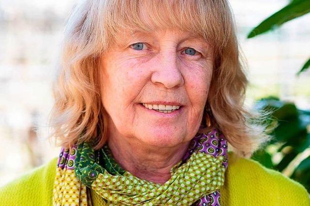 Sylvia Fögele (Gundelfingen)