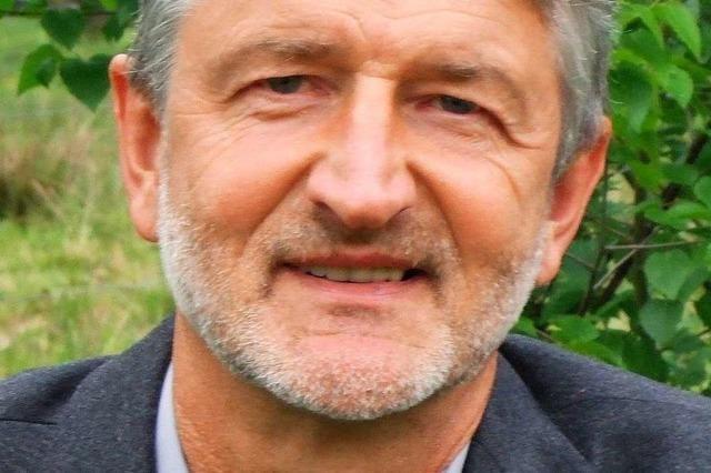 Friedbert Zapf (Schluchsee)