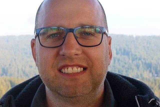 Oliver Mayer (Schluchsee)