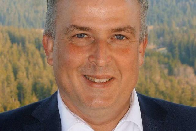 Rainer Lebtig (Schluchsee)