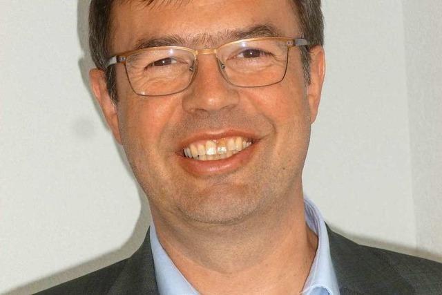 Rudolf Isele (Schluchsee)