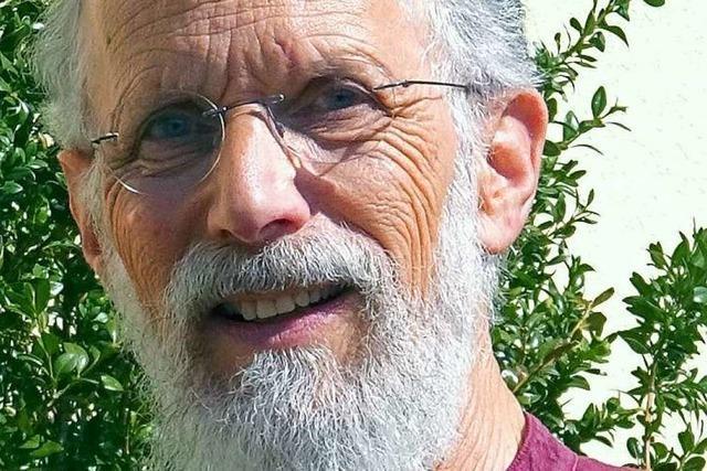 Paul Hailperin (Zell im Wiesental)