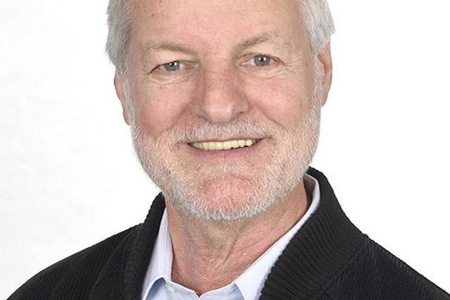 Harald Sturm (Malsburg-Marzell)