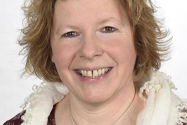 Ulrike Richter (Malsburg-Marzell)
