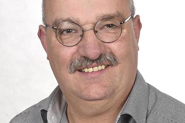 Hans-Peter Oßwald (Malsburg-Marzell)