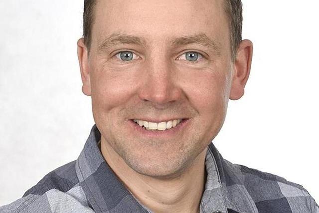 Patrick Leuger (Malsburg-Marzell)