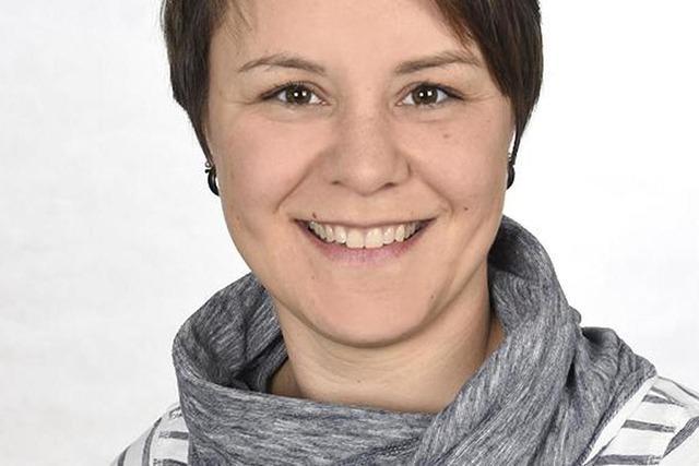 Carolin Haase (Malsburg-Marzell)