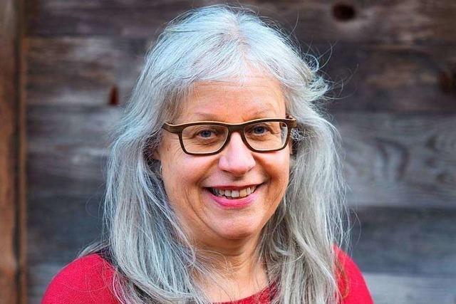 Elisabeth Dagmar Schäfer (Feldberg)