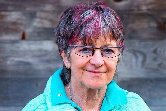 Heidemarie Bauer (Feldberg)