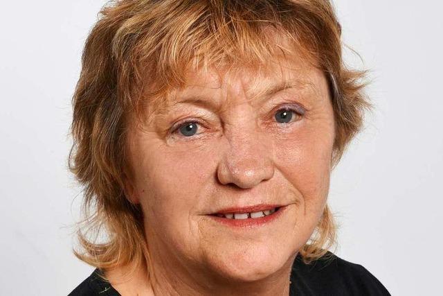 Sylvia Delling (Offenburg)