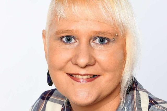 Anette Schöppler (Offenburg)