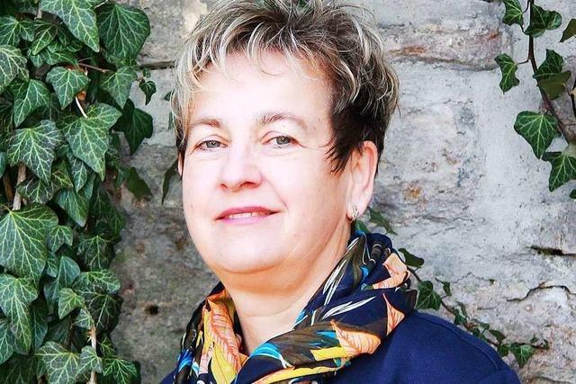 Patricia Schwanke-Kech (Bonndorf)