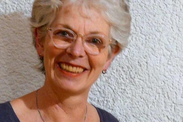Monika Spitz-Valkoun (Bonndorf)