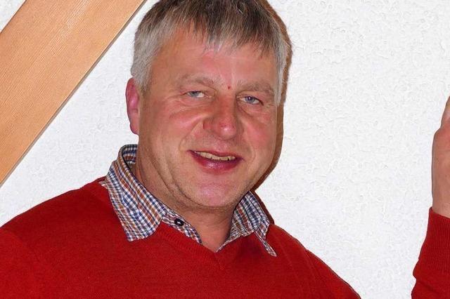 Werner Intlekofer (Bonndorf)