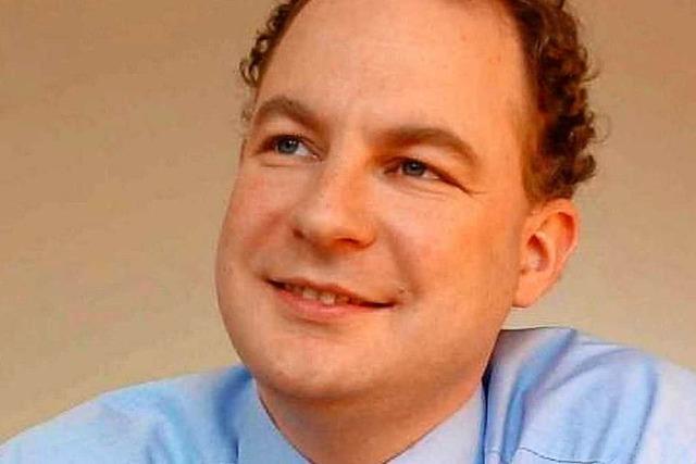 Daniel Poznanski (Bonndorf)