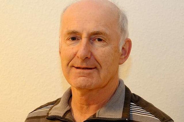 Peter Morath (Grafenhausen-Staufen)