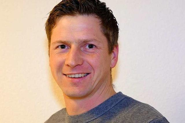Andreas Stritt (Grafenhausen)