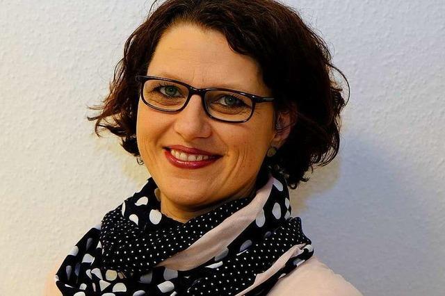 Sabine Metzler (Grafenhausen)