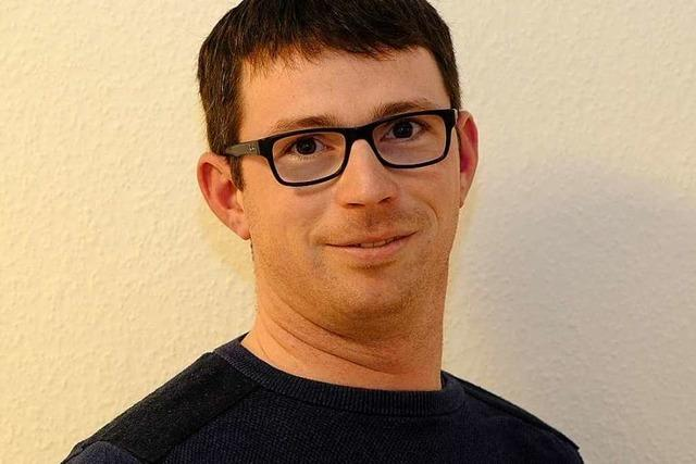 Michael Maier (Grafenhausen)
