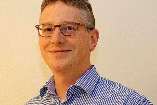Michael Greiner (Grafenhausen)