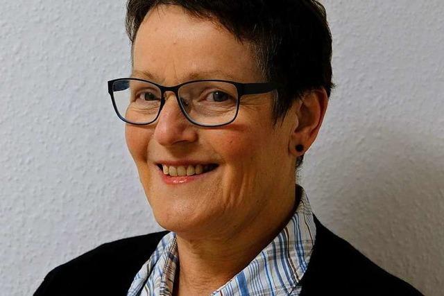 Claudia Friedrich (Grafenhausen)