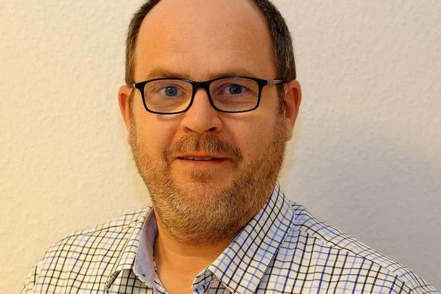 Wolfgang Duttlinger (Grafenhausen)
