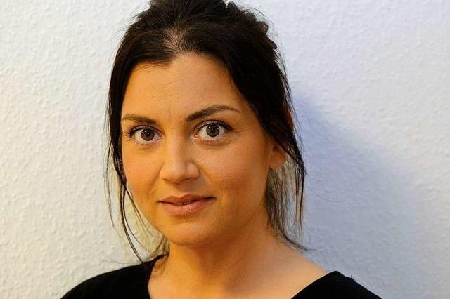 Marcella Bader (Grafenhausen)