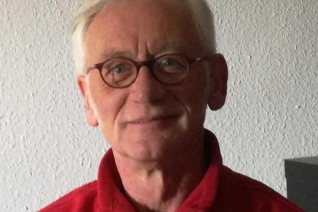 Ralf Richard Chastenier (Grafenhausen)