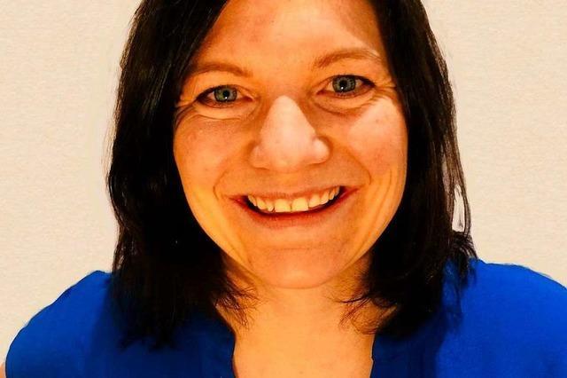 Linda Baschnagel (Grafenhausen)