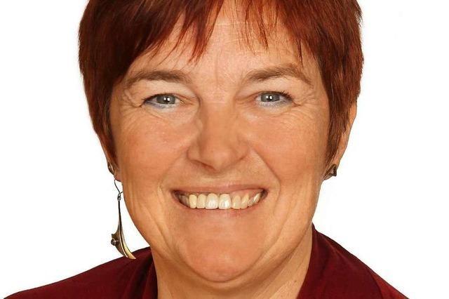 Petra Elbers (Bad Krozingen-Hausen)