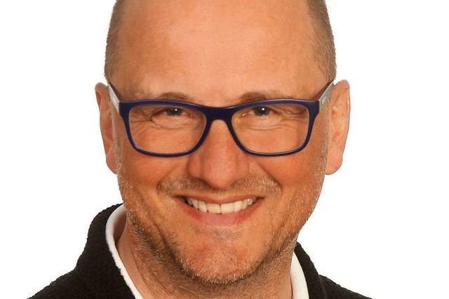 Michael Graubener (Bad Krozingen)