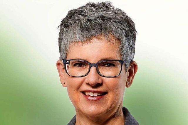 Dr. Andrea Zolg (Offenburg)