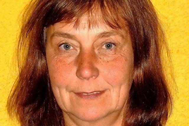 Christine Kehren (Schopfheim)