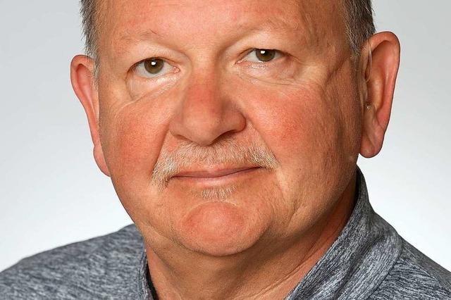Peter Rottler (Friesenheim)