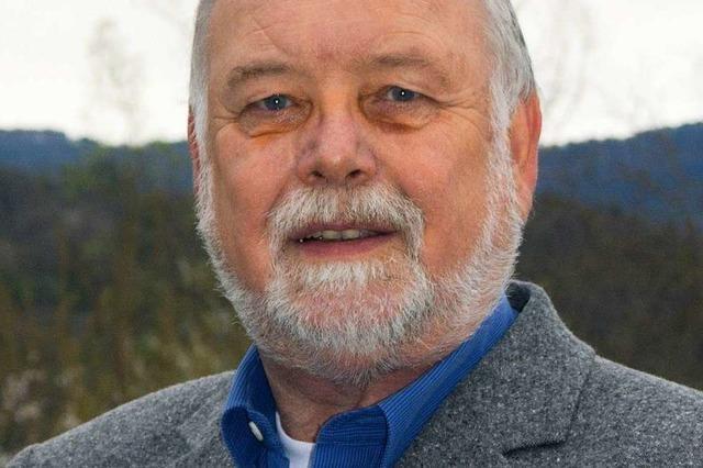 Peter Behringer (Schwörstadt)