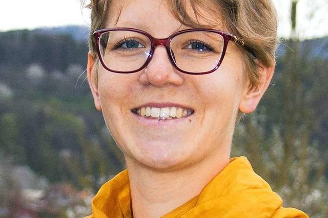 Miriam Kurz (Schwörstadt)