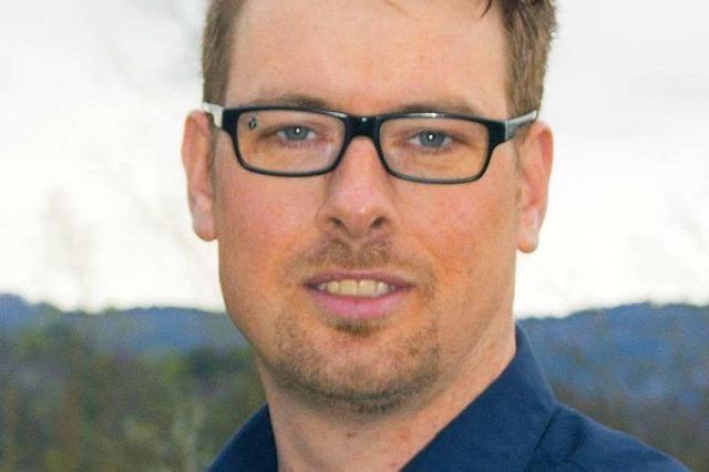 Ralf Stobbe (Schwörstadt)