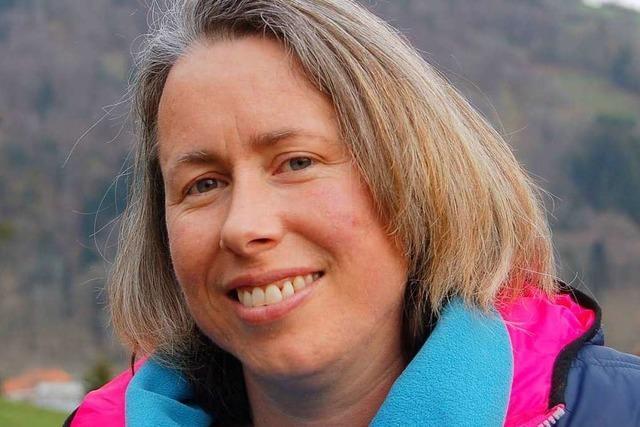 Christina Tröndle (Wembach)