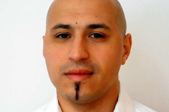 Murat Arslan (Wembach)