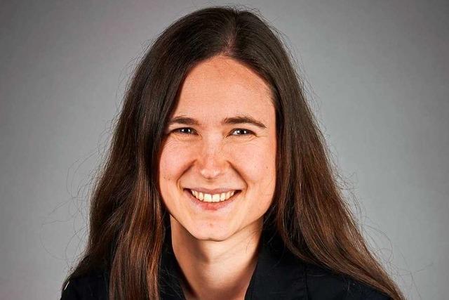 Katharina Schnell (Winden)